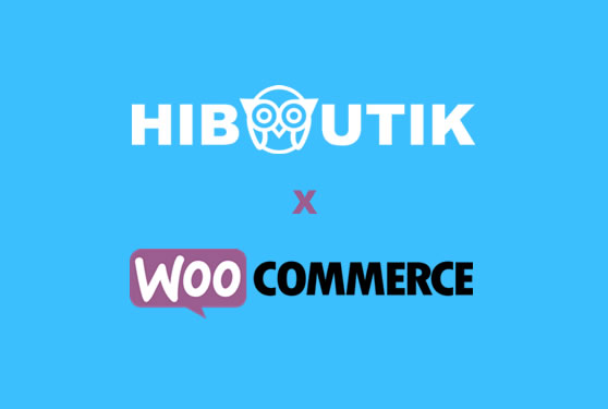 Woocommerce - online store - Hiboutik: free POS Software